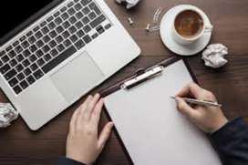 Experience Content Writer/ Blog Writer Available