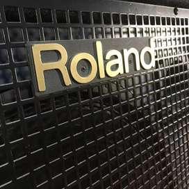 Roland kc 500 full orginal