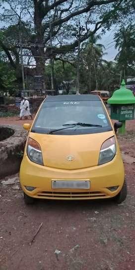 Tata Nano LX, 2011, AC, Petrol