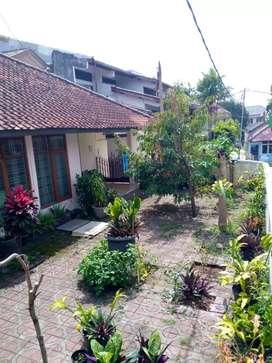 Rumah tinggal ada kosannya 12 kamar di Gegerkalong dekat Kampus