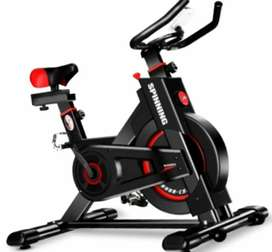 Slim line Spinning bike,cycle,exercise