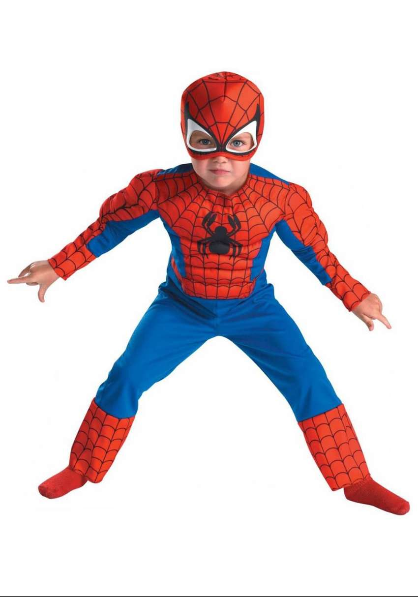 Costumes for kids 0