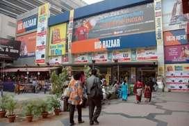 Big Bazaar requirement