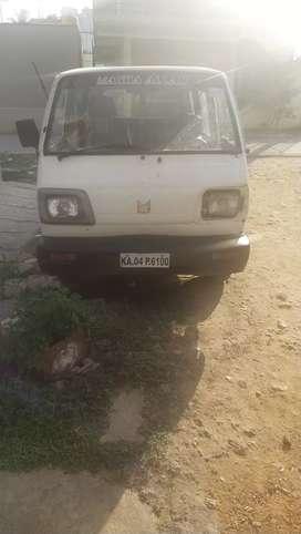 Maruti Suzuki Omni 1996 Petrol 7953 Km Driven