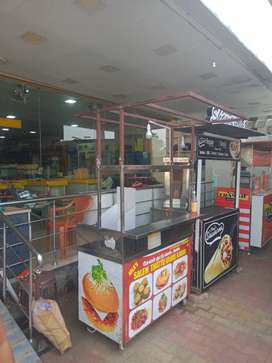 Part Time Job in Food stall Perumbakkam