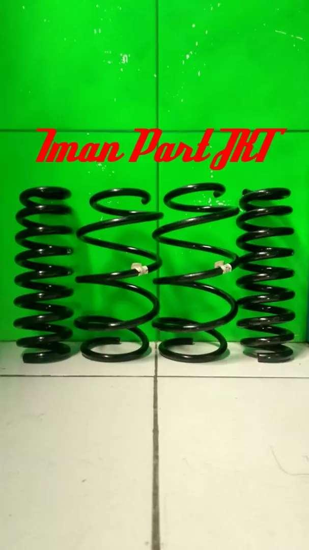 Per Spiral Coilspring BMW E90 0