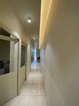 Newly Built Furnish office suitable for Ielts/Immigration