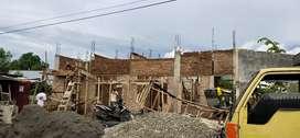 Rumah Mewah dekat Universitas Cut Nyak Dien Gatot Subroto