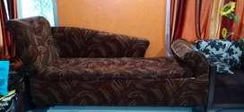 Excellent condition Sofa cum dewan