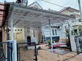 Canopy baja ringan #46