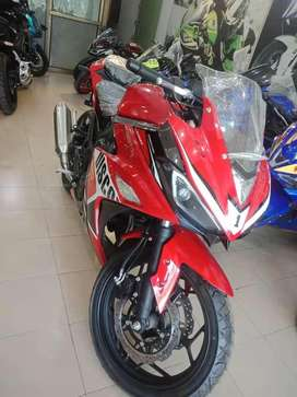 Yamaha R3 2019 Replica fresh import