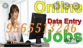 Urgent need 80 male females for semi-private company/ Data Entry Back