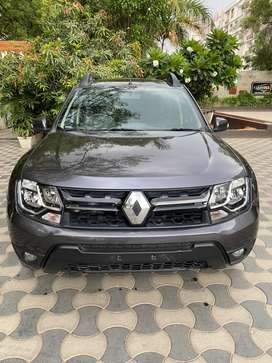Renault Duster 2018 Petrol Automatic very neat