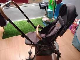 Stroller BabyElle EZ Switch