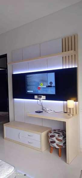 Jasa Interior Custom Design