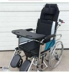 Wheelchair 4in1 Merk AVICO