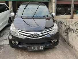 Avanza 2013 tipe E upgrade Full G...muluss..Bogor