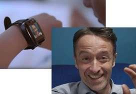SmartWatch Jam Tangan ANAK GPS myFirst Fone S2 dari OAXIS