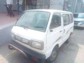 Maruti Suzuki Omni E MPI STD, 2006, Petrol