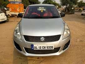 Maruti Suzuki Swift Lxi (O), 2014, CNG & Hybrids
