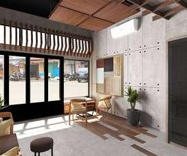 Lowongan desainer interior 3D & Junior Architect