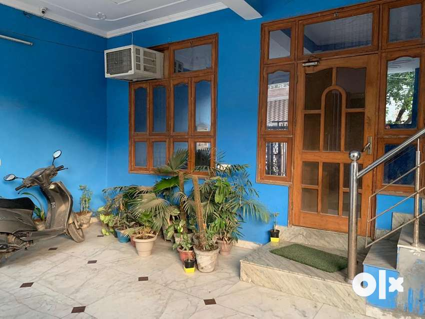 2BHK available for rent first floor 0