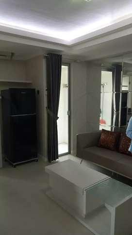 Disewakan apartemen mewah, bassura city tower Geranium class Premium