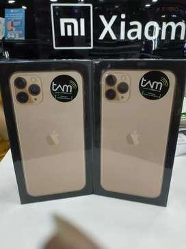 iPhone 11 Pro max 64 garansi iBox bisa kredit