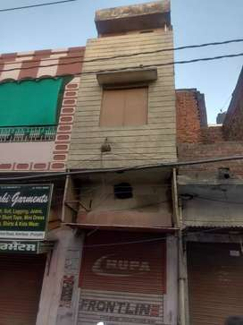 Shop is very good. 3 manzil main bazar chugi wala sultanwind road