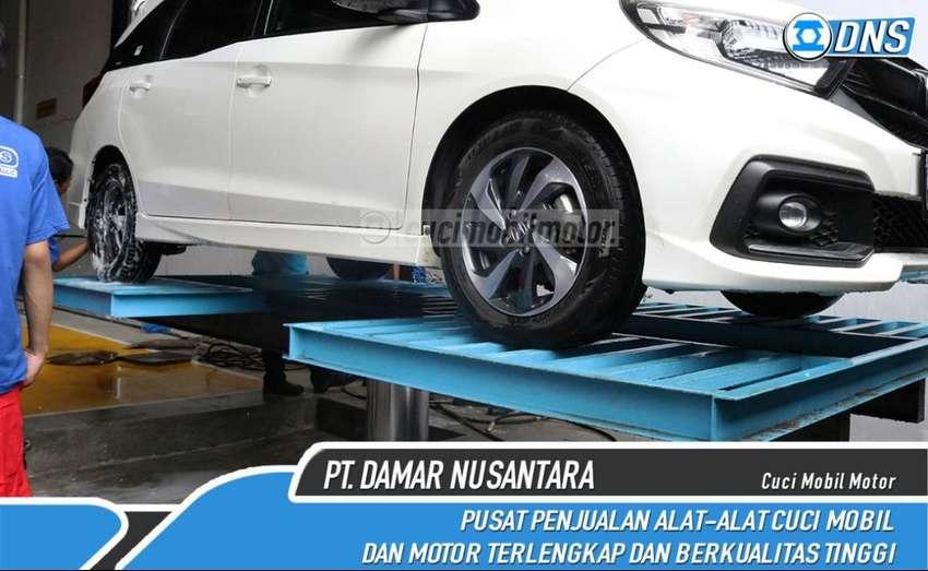 Hidrolik Cuci Mobil Tipe H Ratio Paling Laris dan Murah se Indonesia 0