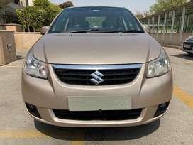 Maruti Suzuki SX4 Vxi BSIV, 2009, Petrol