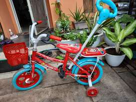 Sepeda Atlantis Anak