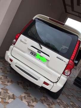 Mahindra mahindra-scorpio 2012 Diesel 84000 Km Driven
