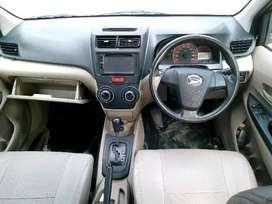 Daihatsu Xenia AT 2012 (unit Lelang)