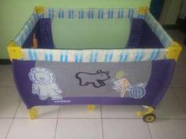 Box baby/ tempat tidur bayi crater siap pkai