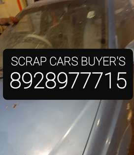 Kalyaaa^ SCRAP CARS BUYER'S