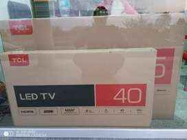 TCL led tv 32inch to o 75 inch