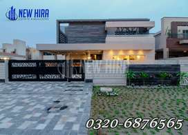 1 KANAL BRAND NEW DESIGNER BUNGALOW FOR SALE