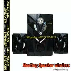 M10bt Speaker Aktif Bluetooth