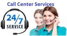 Hindi call center inbound voice process 10th/12th pass can apply