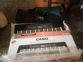 Keyboard  music instruments