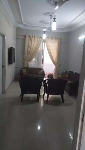 3 bed drawing lounge flat for sale in Gulistan e johar