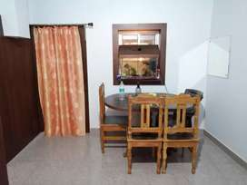 Well furnished house in pandra