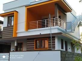 New villa for sale