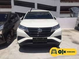 [Mobil Baru] PROMO DAIHATSU TERIOS