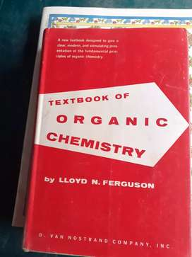 Buku the book of organic chemistry