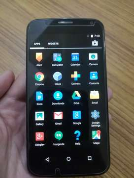 Moto X (PTA approved)
