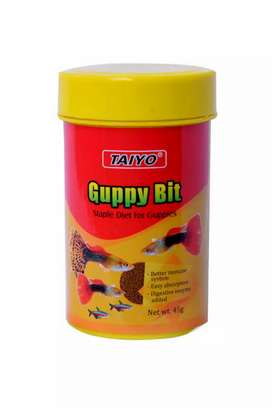 Gappy bit available