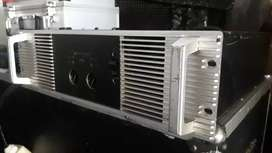 Power American Audio Build Up Jengkolan Mexico
