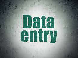 Earn good amount and good service provider by data typing work.